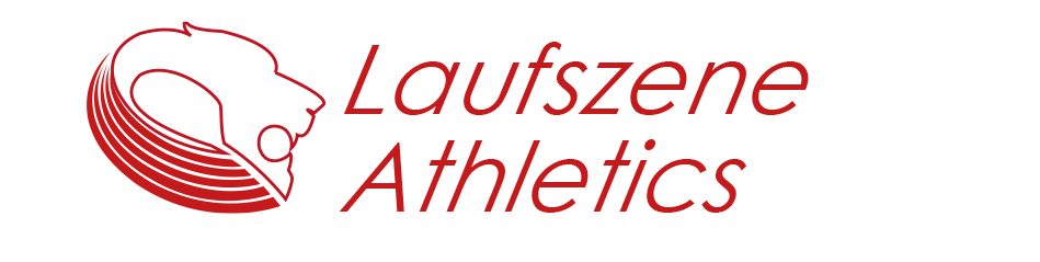 Laufszene Athletics